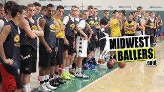 Future Collegiate High Exposure Basketball League (FCHEBL) FULL RECAP!!
