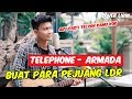 TELEPHONE - ARMANA COVER BY MUSISI JOGJA PROJECT