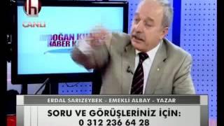 Erdal Sarızeybek:Paris'teki PKK İnfazı Siyasi Bir Tezgah (1.bölüm)