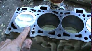Как переделать двигатель ВАЗ 1,5 в 1,6