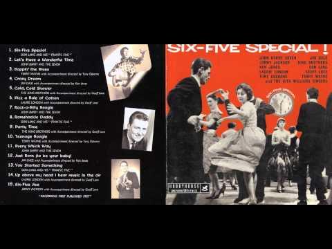 SIX-FIVE SPECIAL ! (Full Album)