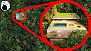 বিশ্বের সেরা ৫ টি লুকোনো বাড়ি || Top 5 Unbelievable Hidden Homes You Won't Believe Exist