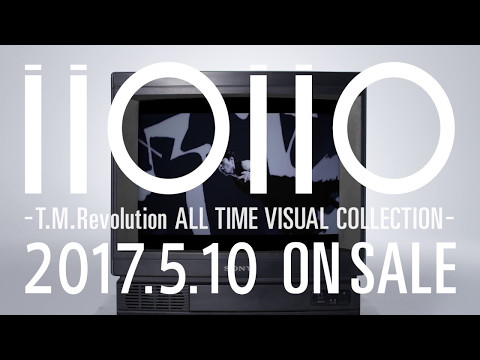 T.M.Revolution「2020 -T.M.Revolution ALL TIME VISUAL COLLECTION-」