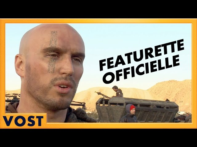 Assassin's Creed : Featurette Le Saut de la Foi [Officielle] VOST HD