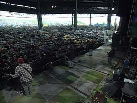 Hootie & The Blowfish - I Will Wait (Live At Farm Aid 1998)