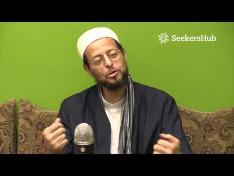 """Sunni-Shia Hatred: A Disease We Must Fight"" - Imam Zaid Shakir"