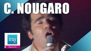 """Claude Nougaro """"Autour de minuit"""" (live officiel) - Archive INA"""