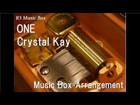 ONE/Crystal Kay [Music Box] (Anime