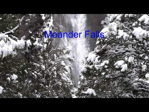 Meander Falls Trip