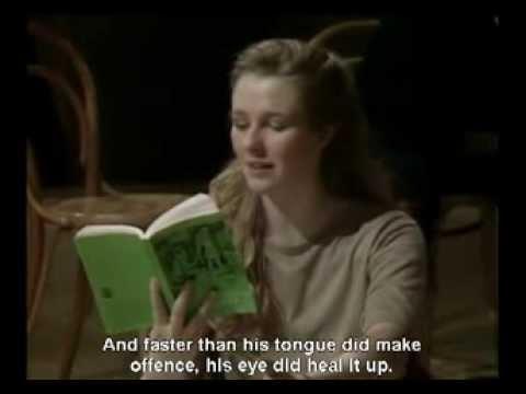 Shakespearean Comedy