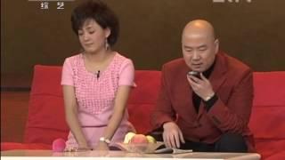 2010年央视春节联欢晚会 小品《一句话的事儿》 郭冬临 牛莉 刘鉴| CCTV春晚