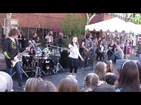 Smash It Up LIVE April 25, 2009