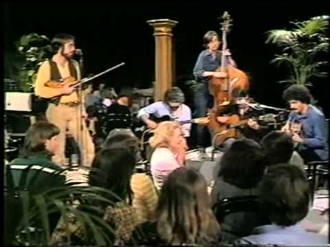 String Jazz Quintett: Dinah, live on Swiss TV 1979