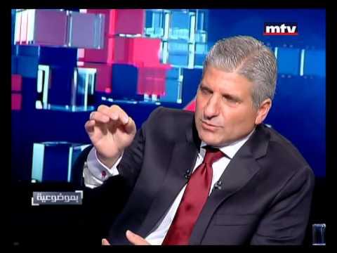 Bi Mawdouiyeh - Ahmad El Asaad - 21/01/2015
