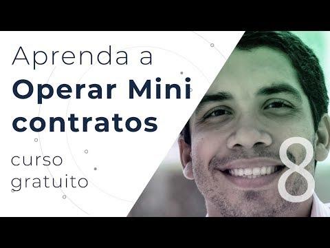 Видео Curso de gestão de contratos