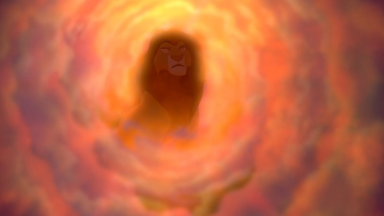 quotremember who you arequot the lion king youtube