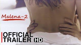 MALENA 2 (2021) | Official Trailer (HD) - Monica Bellucci, Giuseppe Sulfaro | New Hot Trailer