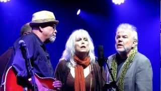 Emmylou Harris & Her Red Dirt Boys - Calling My Children Home