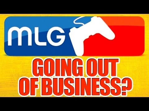 MLG GOING OUT OF BUSINESS?! Activision Blizzard Acquires MLG for $46 Million