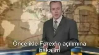 Forex'e Giriş Konu 1 - Forex Nedir?
