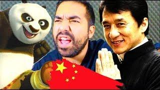 Vamos a CHINA...YA!