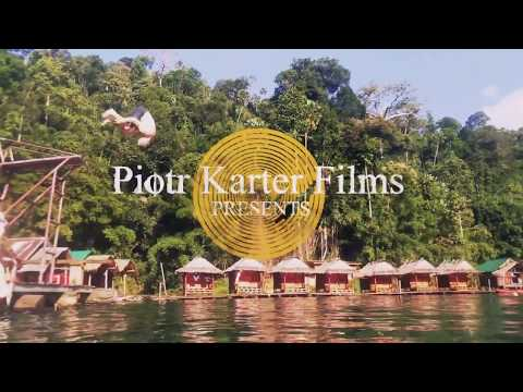 BEST of THAILAND | Travelling to Khao Sok National Park TRAILER