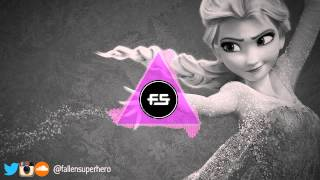 Frozen - Let It Go (Fallen Superhero Remix)