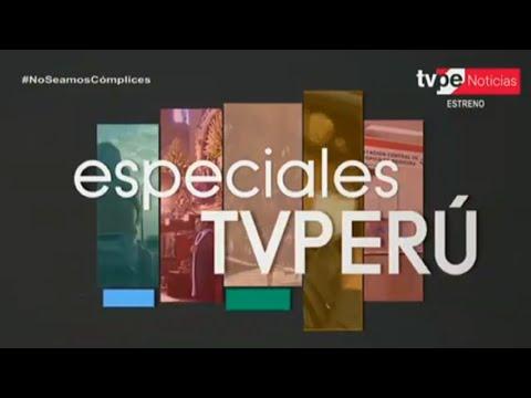 Especiales TVPerú - 23/06/2021