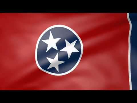 Tennessee state song (official anthem)