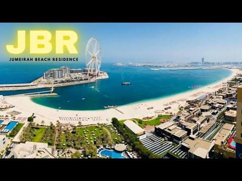 DUBAI SUMMER 2020 | JUMEIRAH BEACH RESIDENCE |