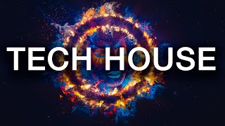 Tech House Mix 2020 | DECEMBER