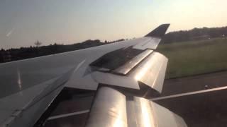 Delta 473 New York JFK to Tokyo Narita *Full Flight*