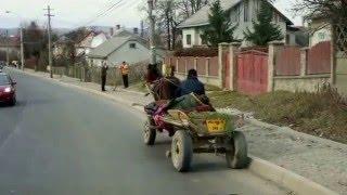 mit dem Wohnmobil nach Bulgarien über Polen Ukraine und Rumänien Teil 1