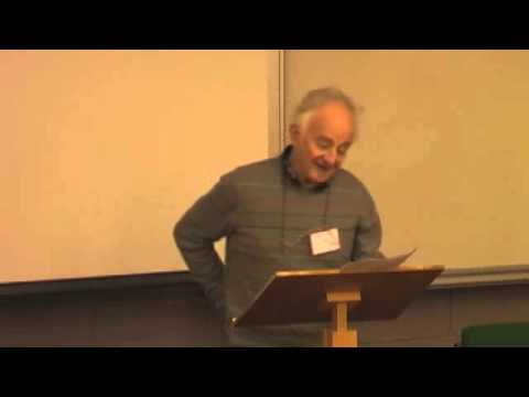 Department of Psychosocial and Psychoanalytic Studies: The Revolutionary Unconscious - Mike Rustin