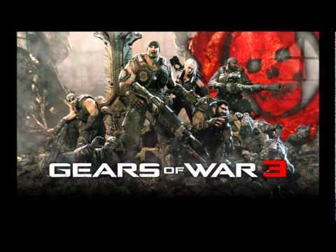 imagenes de gears of war 3