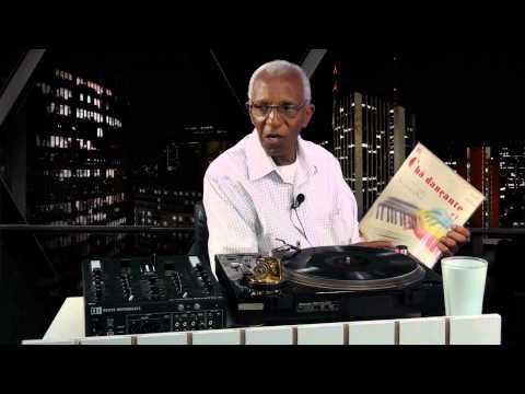 Batendo Prato : DJ Seu Oswaldo  Ban TV