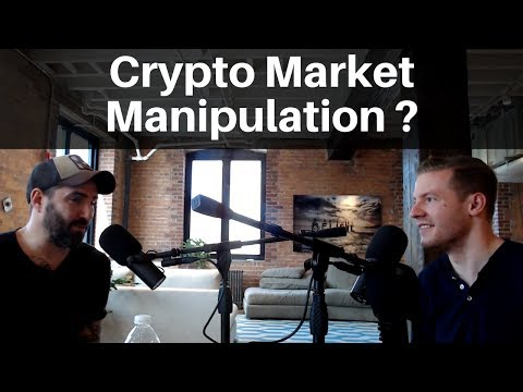 Crypto P&D Manipulation, Twitter Drama & the Future of Cryptocurrencies with WhatBitcoinDid