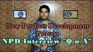 New Product Development Process ! NPD QnA !! ASK Mechnology !!!