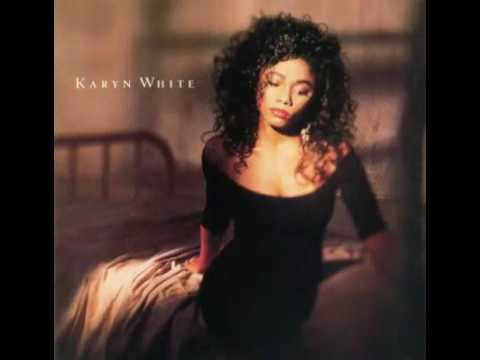 Karyn White - Tell Me Tomorrow