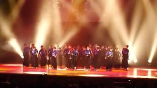 同志社香里高校 ダンス部 NDF 2018 寝屋川ダンスフェスティバル thumbnail
