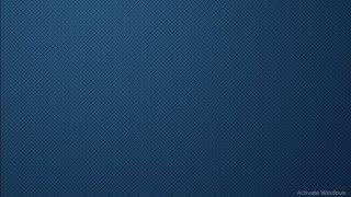 Azul oscuro Plano de Animación de Fondo de Vídeo | DMX HD BG 306