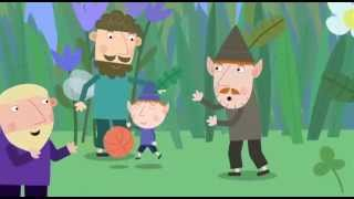 Ben and Holly's Little Kingdom  -  Father's Day