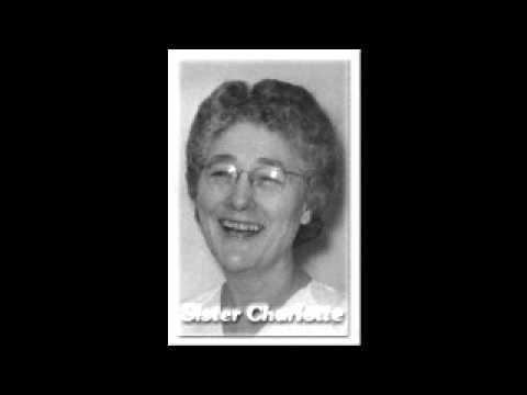 Sister Charlotte- A Nun's Testimony thumbnail