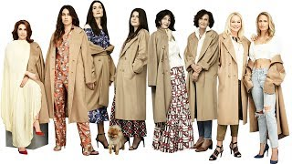 Max Mara 101801 Icon Coat - Mothers & Daughters in New York