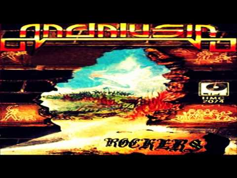 Rockers - Andalusia HQ