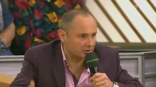 """Супружеская измена. Павел Раков в передаче """"Пусть говорят"""""""