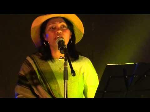 Lalatiana - Ianao Namako - 10 Mai 2014 - Insomnia - France
