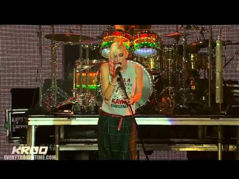 No Doubt - Live at Almost Acoustic Christmas 12/14/2014