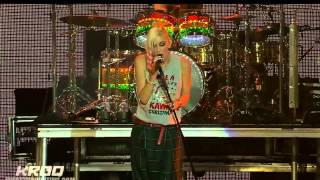 No Doubt - Live at Almost Acoustic Christmas 12 / 14 / 2014
