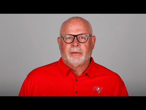 Bruce Arians Says He Just Watches Tom Brady, Doesn't Coach Him: Explains Jameis Winston's 30 INTs